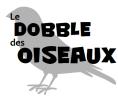 dobble des oiseaux