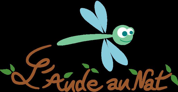 logo L'Aude au Nat'